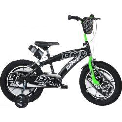 """DINO Bikes - Gyerek bicikli 14"""" 145XC - BMX 2017"""