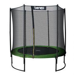 Beneo trambulin 244 cm + védőháló