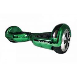 """Hooboard Classic Green - Önegyensúlyozó Jármű, Hoverboard biztonsági UL tanúsítvánnyal, 2 x 350 W, 6,5"""" kerék, zöld, Bluetooth"""