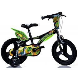 "DINO Bikes - Gyerek bicikli - 16 ""616LDS T Rex 2019"